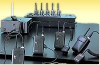 イヤホン TOA 店内連絡用無線システム 5個入りYP-E105